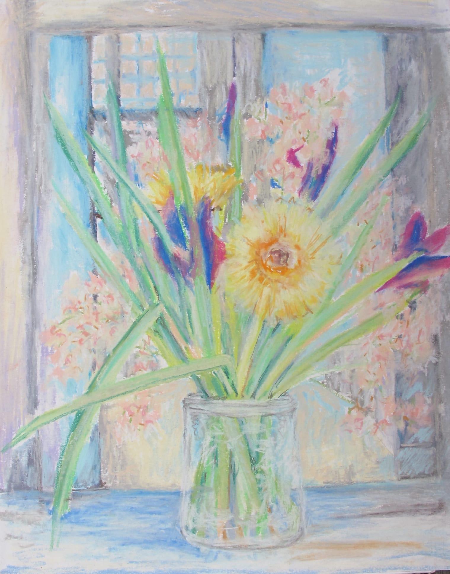 Still Life, 2011, 40x30 cm